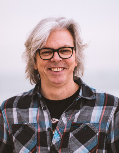 Arjan van den Steenhoven