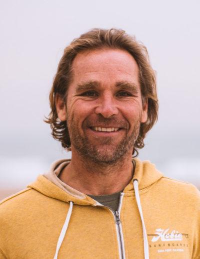 Andre van Schaik