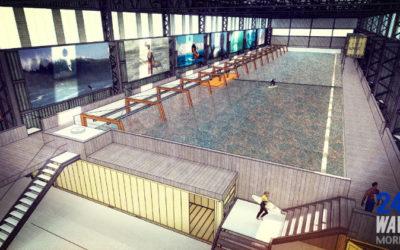 Surfersmag.de – Der erste Indoor Wavepool Hollands öffnet schon bald die Tore