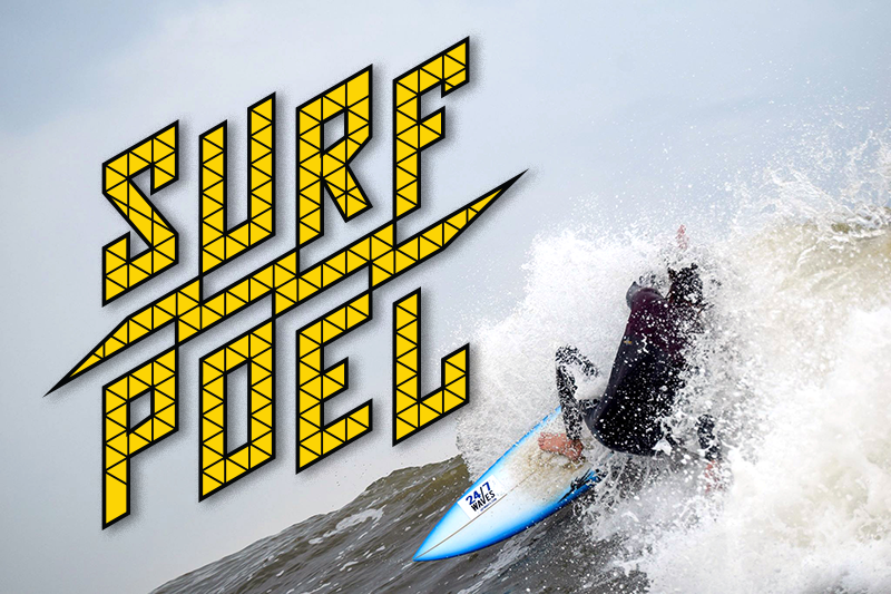 Surfpoel update and news