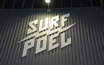 Surfpoel logo revealed & werkzaamheden