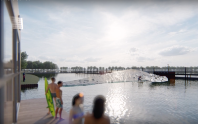 Surfpark Area-x Roermond